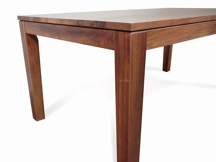 Hamilton Tasmanian Blackwood 1800 Dining Table Timber  : 4160 from www.ebay.com.au size 750 x 563 jpeg 29kB