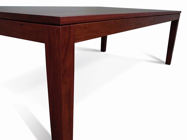 Hamilton 2400 Jarrah Dining Table Living Elements : 4602 from www.livingelements.com.au size 750 x 563 jpeg 26kB