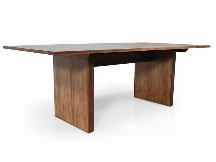 Macedon Tasmanian Blackwood 2200 Dining Table Timber  : 4260 from www.ebay.com.au size 750 x 563 jpeg 21kB