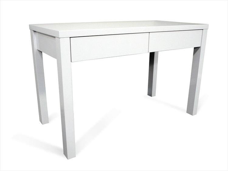 high gloss office furniture. Matrix Study Office Desk High Gloss White Furniture 7