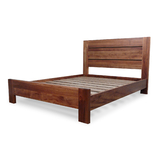 Manhattan Tasmanian Blackwood King Bed