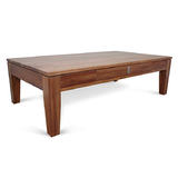 Hamilton Tasmanian Blackwood Rectangle Coffee Table
