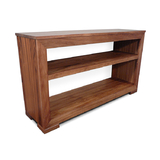 Macedon Tasmanian Blackwood Console Table