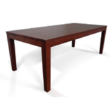 Hamilton 2200 Jarrah Dining Table