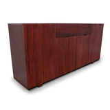 Manhattan Jarrah Sideboard