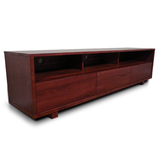 Manhattan Jarrah TV Unit 2000