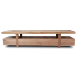 Bondi TV Unit 2200 Tasmanian Oak