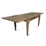 Barossa Oak 1500-2600 Extension Dining Table