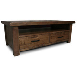 Yarra Glen Tasmanian Oak Hardwood Timber Coffee Table