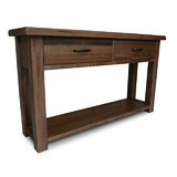 Yarra Glen Tasmanian Oak Hardwood Timber Sofa Table