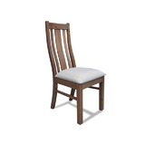 Yarra Glen Tasmanian Oak Hardwood Timber Chair