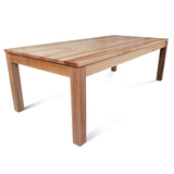 Elwood Tasmanian Oak 2400 Dining Table