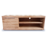 Elwood Tasmanian Oak 1500 TV Entertainment Unit