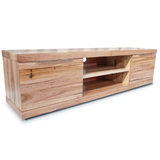 Elwood Tasmanian Oak 2000 TV Entertainment Unit