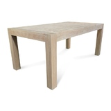 Evie Modern Coastal 1800 Dining Table