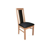 No 5 Tasmanian Oak Dining Chair