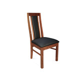 No 5 Blackwood Dining Chair