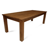 Stonybrook Mountain Ash Hardwood 2250 Dining Table