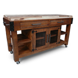 McLaren Vale Medium Butchers Block Hardwood Top