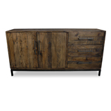 Colt Industrial Recycled Timber Buffet