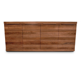 Elwood Tasmanian Blackwood 4 Door Buffet