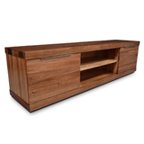 Elwood Tasmanian Blackwood 2000 TV Entertainment Unit