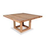 Bondi Tasmanian Oak 1500 Square Dining Table