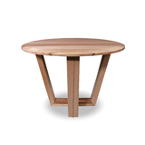 Nashville Messmate Round Lamp Table