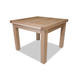 Tasmanian Oak 1000-1600 Extension Dining Table