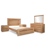 Chet Messmate Dresser Bedroom Package