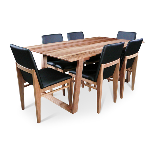 Nashville Messmate 1800 Dining Package with 6 Atlantic Chairs