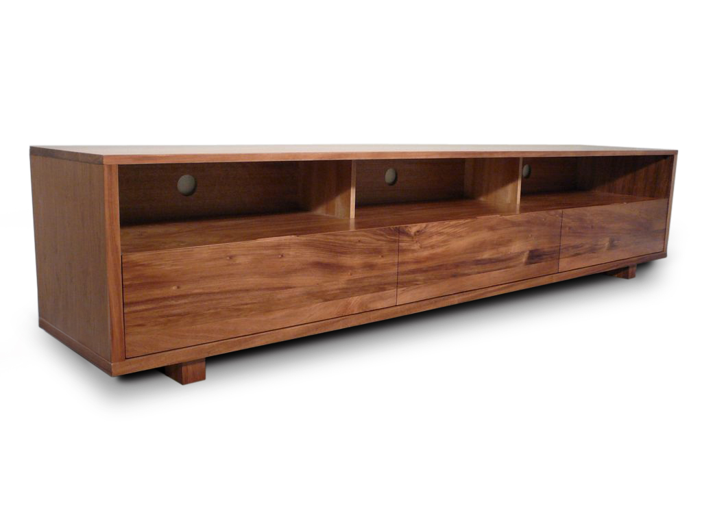 Timber Living Room Furniture