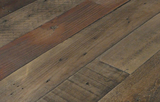 Reclaimed and Recycled Timber